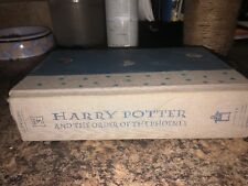 Harry Potter: Harry Potter and the Order of the Phoenix Year 5 by J. K. Rowling