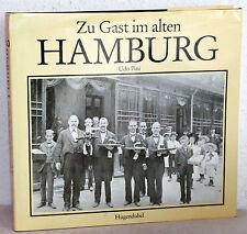 Udo Pini - Zu Gast im alten HAMBURG