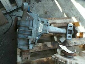2002-2006 Cadillac Escalade Front Axle Differential Carrier 3.73 Ratio