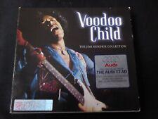 Jimi Hendrix - Voodoo Child The Collection (2 x CD 2003) EXPERIENCE PURPLE HAZE