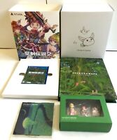 PS VITA Seiken Densetsu 2 Secret of Mana Collector's Edition Limited Playstation