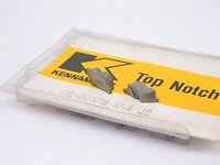 NEW SURPLUS 10PCS. KENNAMETAL NG 2047R GRADE: K45 CARBIDE INSERTS