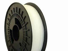 Filament PM RubberJet TPE 88 1,75 mm Bobina 0,5 kg Gomma Trasparente Stampa 3D