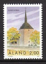 Finland / Aland - 1994 Definitive church Mi. 91 MNH