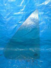 PEUGEOT 306 MK2 5 DOOR HATCH DRIVERS SIDE REAR QUARTER GLASS WINDOW 97-01 SHAPE