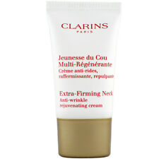 """SALE"""" Clarins Extra Firming Neck Anti Wrinkle Cream ◆15ML◆NEW SEALED """"POST FREE"""""""