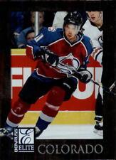 1997-98 Donruss Elite Hockey #1-150 - Your Choice *GOTBASEBALLCARDS