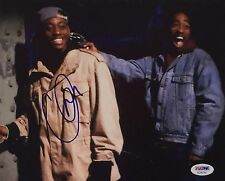 Omar Epps Signed Autographed 8x10 Photo PSA AC45736