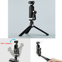 1 Set Universal Mounting Stand L Bracket with 1/4 Hitch Port for DJI Osmo Pocket