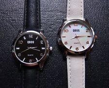 Markenlose Unisex Armbanduhren aus Kunstleder