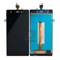 ECRAN COMPLET VITRE TACTILE + LCD OEM Assemblée ORIGINAL WIKO PULP 4G + outils
