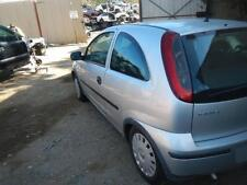 HOLDEN BARINA LEFT TAILLIGHT XC, 3DR/5DR HATCH, 01/2004-11/2005, 97794 Kms