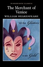 The Merchant of Venice by William Shakespeare (Paperback, 2000) Free UK Postage