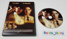 DVD Route 9 - Peter COYOTE - Kyle MACLACHLAN