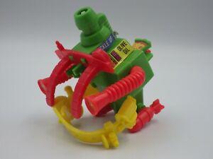 Accessory For Figurine Vintage Tmnt Ninja Turtle Of 1991 Mirage Studios Pizza