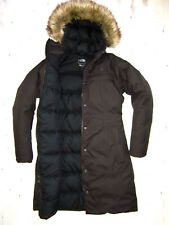 The North Face Arctic 550 Down Parka Women's Jacket XS RRP£360 Waterproof Coat