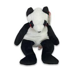 Ty Beanie Babies Panda Bear