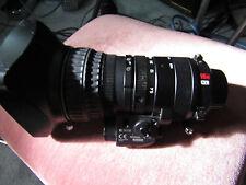 Canon XL 2 16 X Lens Camcorder