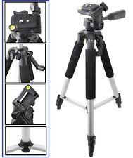 """57"""" Tripod Pro Series With Case For Nikon Coolpix L810 P510 L610 S9100 S30 S6300"""