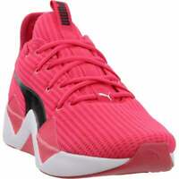 Puma Incite Fs Shift Q4 Womens Training Sneakers Shoes Casual   - Pink - Size 6