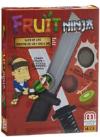 Fruit Ninja Slice Of Life Game - Fun Kids Game Ages 5+ Hasbro