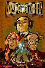 Viaje al Centro de la Tierra (Classic Fiction) (Spanish Edition)-ExLibrary