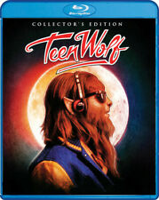 Teen Wolf (Collector's Edition) [New Blu-ray] Collector's Ed, Widescreen