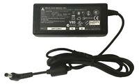 Delta Electronics Netzteil SADP-65BK A 19V 3,42A 65 Watt [5,5x2,5] mit Netzkabel