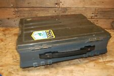 vtg Plano Phantom Large Double-Sided Tackle Box