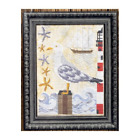 COTTAGE GARDEN Counted Cross Stitch Chart Pattern SUMMER AT THE SHORE Beach