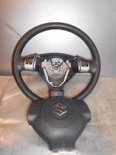 Lenkrad Suzuki Swift III MZ 1.3 Bj 2006 (11973)