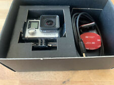 GoPro HERO4 Action Camera Silver Touch Screen CHDHY-401