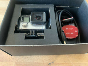 GoPro HERO4 Action Camera BLACK