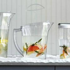 Pampered Chef Quick-Stir Pitcher #2278 - Free Shipping