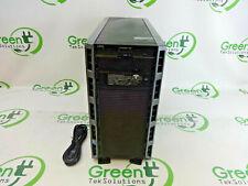 "Dell PowerEdge T320 4-Bay 3.5"" LFF Pentium 1407 2.8GHz 4GB No RAID Tower Server"