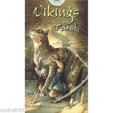 Tarot Cards Vikings 78 cards + instruction Taro TC63