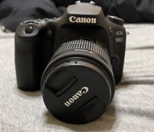Canon 90D - Used