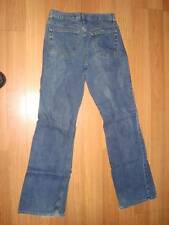 gap flare jeans size 6