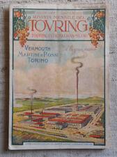 Rivista mensile del Touring Club Italiano n. 9 settembre 1913