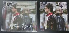 "JOSEPH ARTHUR PETER BUCK/REM- AUTOGRAPHED ""ARTHUR BUCK"" SIGNED CD BOOKLET&NEW CD"