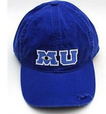 Disney Parks M U Monsters University Adult Size Baseball Hat Cap - NEW