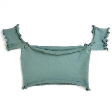 Summer Women Casual Off Shoulder Tank Top Vest Blouse Sleeveless Crop Tops Shirt
