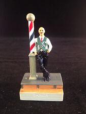 **New** Sebastian Miniature SML-567A The Barber