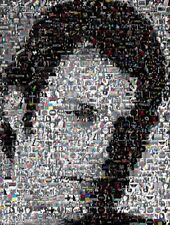 Amazing Queen Freddie Mercury Rock & Roll Bands montage