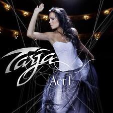 TARJA TURUNEN - Act I  (Ltd.2-CD)
