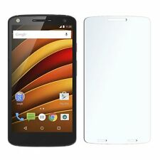 100% Membrane Tempered Glass Film Screen Protector for Motorola Moto X Force