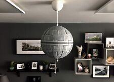 IKEA PS 2014 Star Wars Death Star Pendant Lamp
