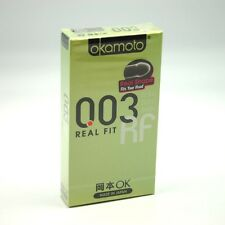 OKAMOTO 003 REAL FIT 6S,real shape fit your head