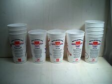 Vtg 1988 Us Summer Olympic Team McDonalds Cups - T0Tal Of 10 - Usa Made