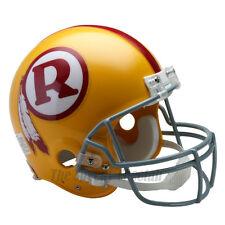 WASHINGTON REDSKINS 70-71 THROWBACK NFL AUTHENTIC FOOTBALL HELMET